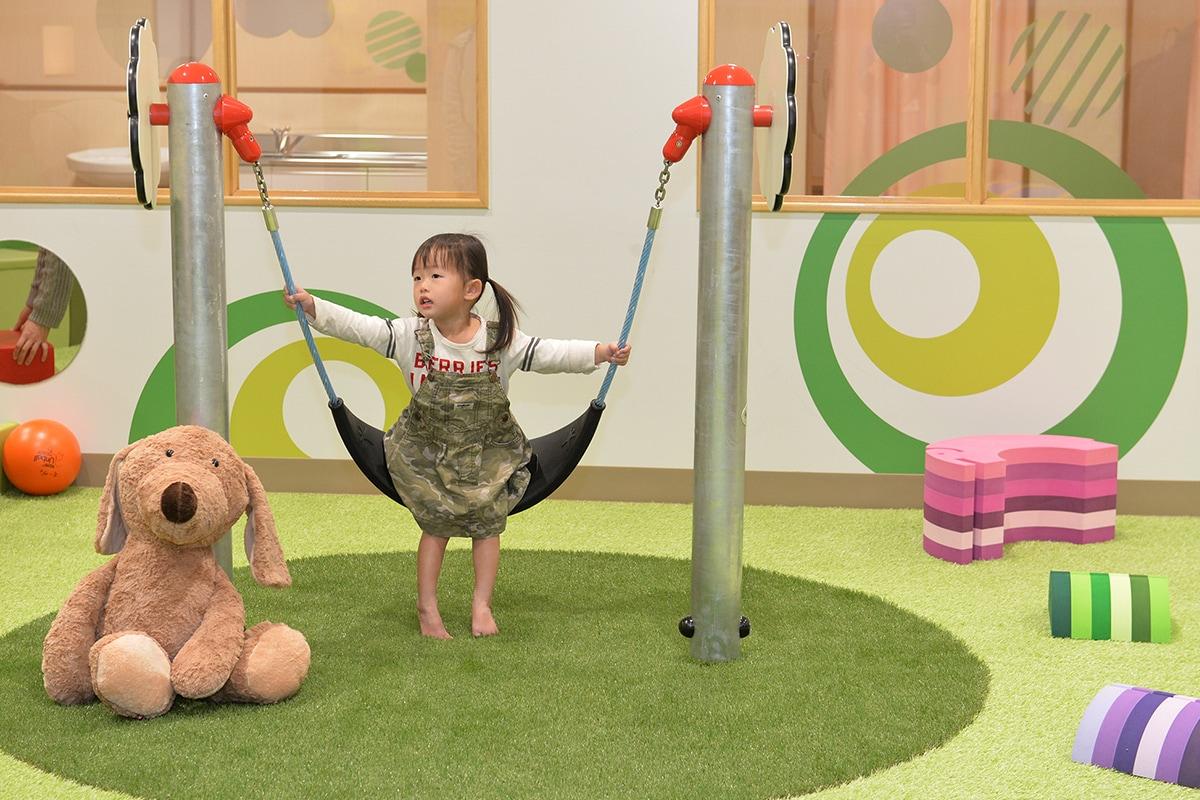 BOAT KIDS PARK モーヴィ戸田