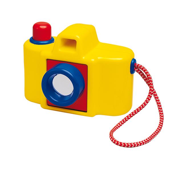 ベビーカメラ