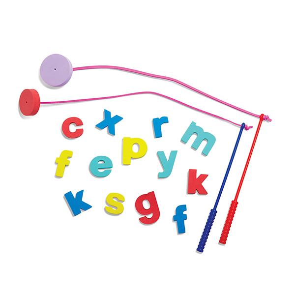 アルファベット・フィッシング