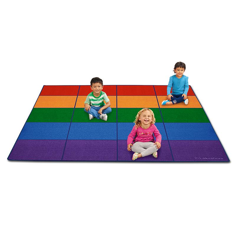 クラスルームカーペット  (S)