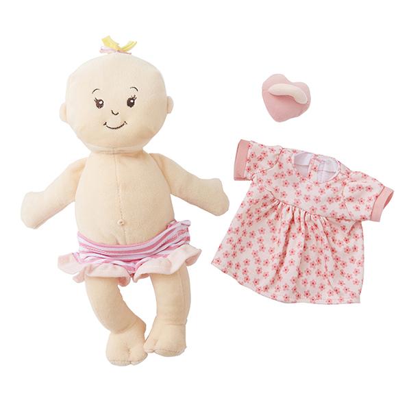 お世話人形 リトル・ベビーステラ (29cm)