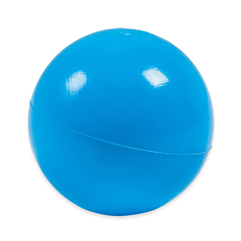 80mmボール ライトブルー(500個入り)