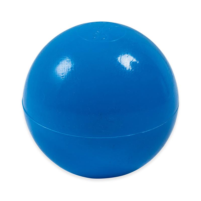 80mmボール ブルー(500個入り)