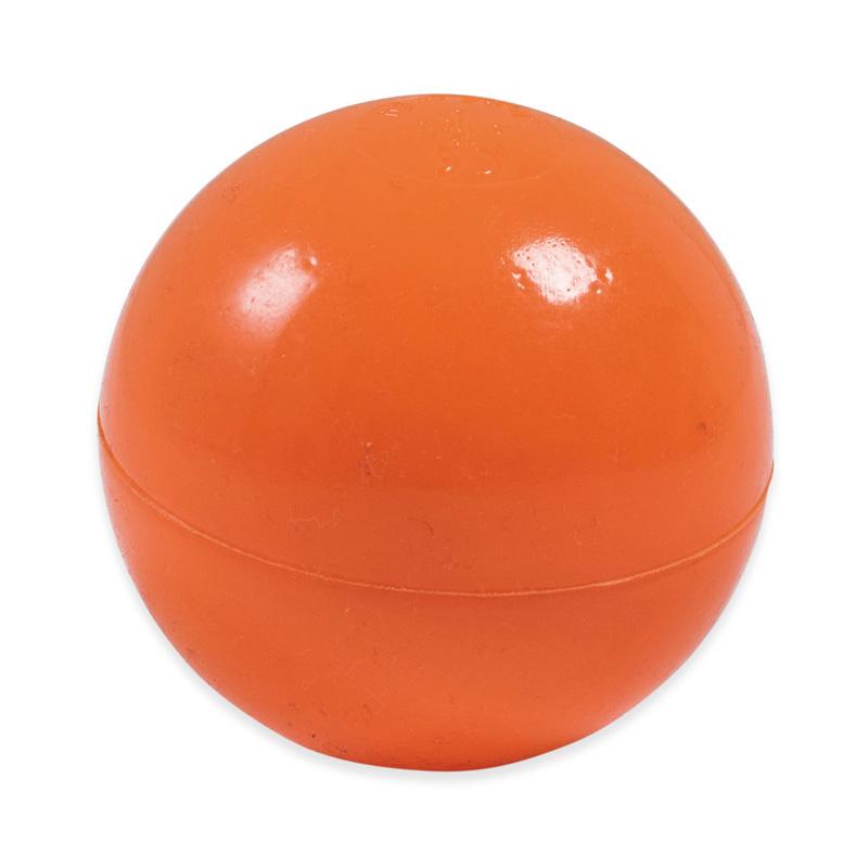 80mmボール オレンジ(500個入り)