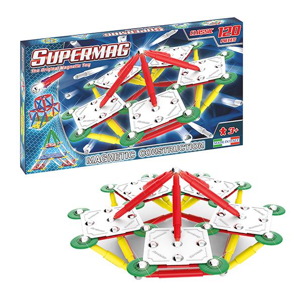 スーパーマグ オリジナル 120pcs