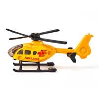 救急ヘリコプター(ジク・SIKU)