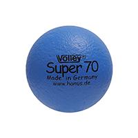 しわくちゃボール 70mm(青)