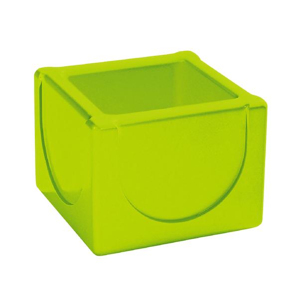 リルー・ボックス ライトグリーン