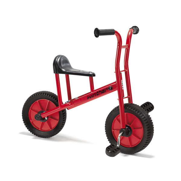 わんぱく二輪車